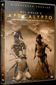 Апокалипсис / Apocalypto (2006) [BDRip]