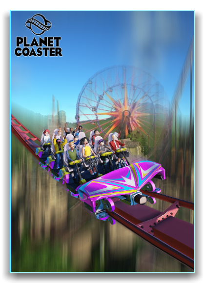 Planet Coaster - Cedar Point's Steel Vengeance (Frontier Developments) ( (v1.3.6.45104+DLC) (RUS|ENG) [Repack] от xatab