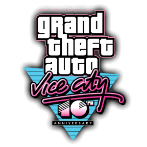 GTA / Grand Theft Auto: Vice City [10th Anniversary Edition]
