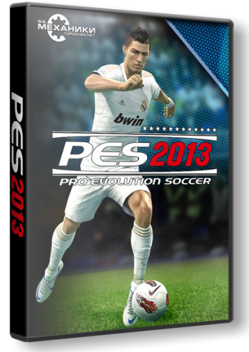Pro Evolution Soccer 2013 / PES 2013 Repack by Fenixx