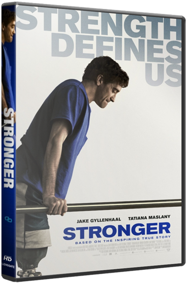 Сильнее / Stronger