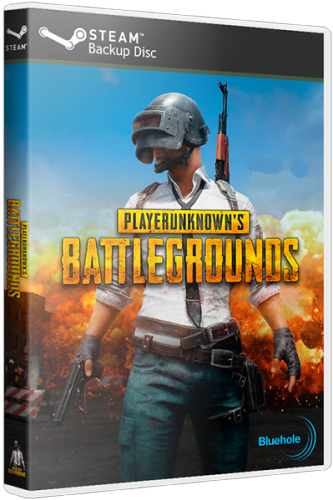 PlayerUnknown's Battlegrounds (RUS|ENG) [v4.11.4] | Лицензия