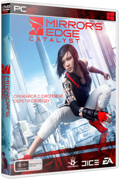 Mirror's Edge: Catalyst Repack by FitGirl
