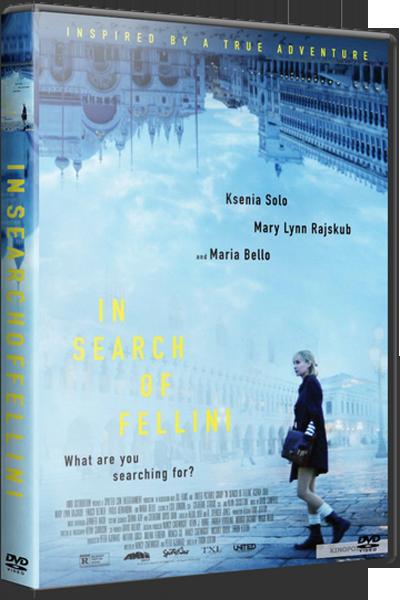 В поисках Феллини / In Search of Fellini