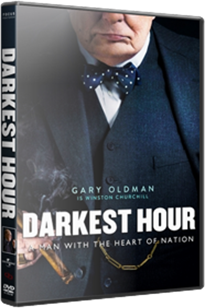 Темные времена / Darkest Hour