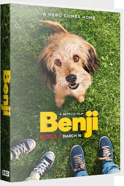 Бенджи / Benji