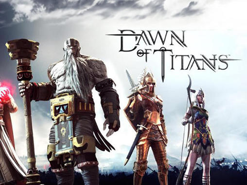 [Android] Dawn of Titans (3D, Online)