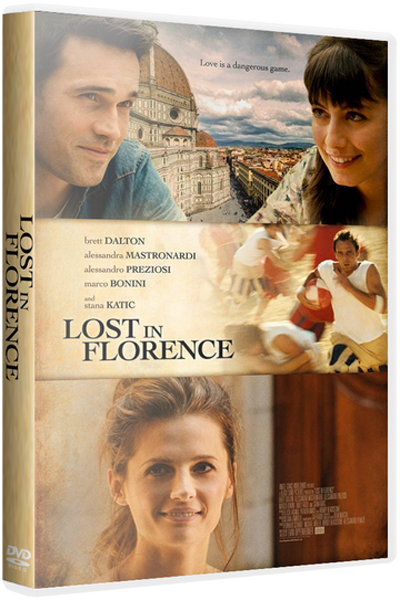 Турист / Lost in Florence
