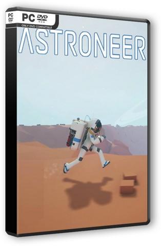 Astroneer [v 0.8.0.0] (2016) PC