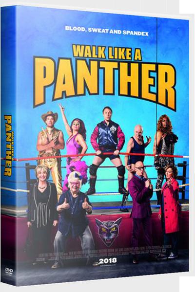 Ходить как пантера / Walk Like a Panther