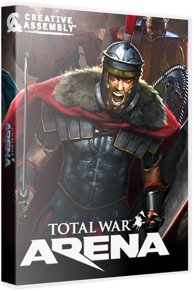 Total War Arena [v0.1.126683.1467317.765] (2018) PC | ЛИЦЕНЗИЯ