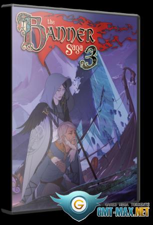 The Banner Saga 3 [P] [RUS + ENG + 8] (2018) (Update 2.56.03 + DLC) [Scene]