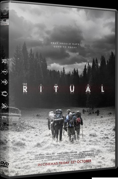 Ритуал / The Ritual