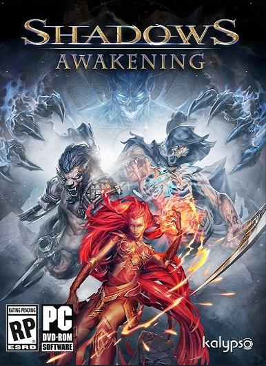 Shadows: Awakening (2018) PC   RePack от xatab