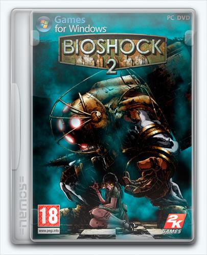 BioShock 2 Remastered [v1.0.122864 u3] (2016) PC   RePack от =nemos=