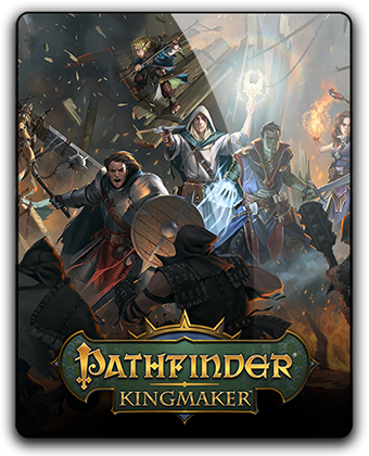Pathfinder: Kingmaker - Imperial Edition [v2.0.4 + DLCs] (2018) PC | RePack от xatab