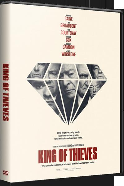 Король воров / King of Thieves