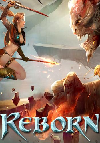 Reborn Online: Раскрой крылья [14.11.18] (2013) PC | Online-only