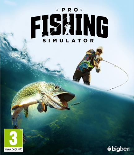 Pro Fishing Simulator (2018) PC   RePack от xatab