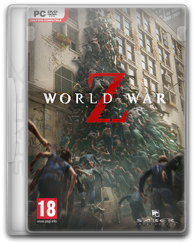 World War Z [v1.70 + DLCs] (2019) PC | RePack от xatab