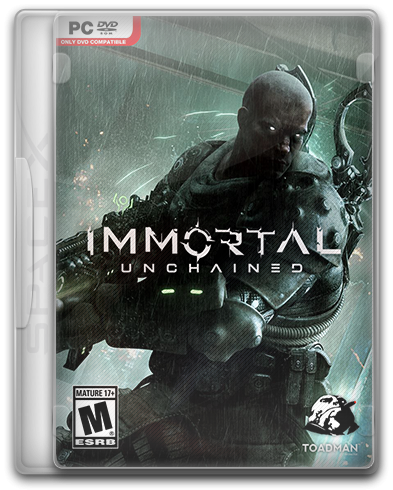 Immortal: Unchained [v1.17 + DLCs] (2018) PC | RePack от xatab