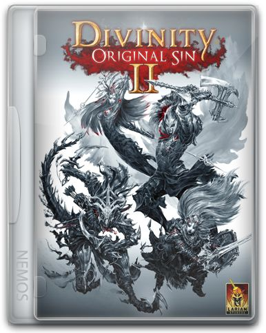 Divinity: Original Sin 2 - Definitive Edition [v3.6.58.1306 + CE + DLC + Bonus] (2018) PC | RePack от FitGirl