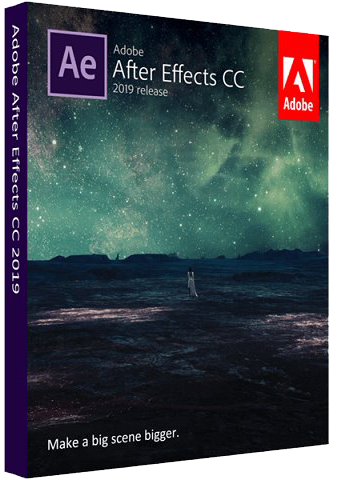 Adobe After Effects CC 2020 17.0.0.555 RePack by KpoJIuK