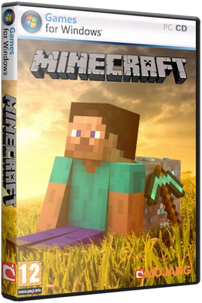 Minecraft [v1.16.2] (2011) PC | RePack от Pioneer